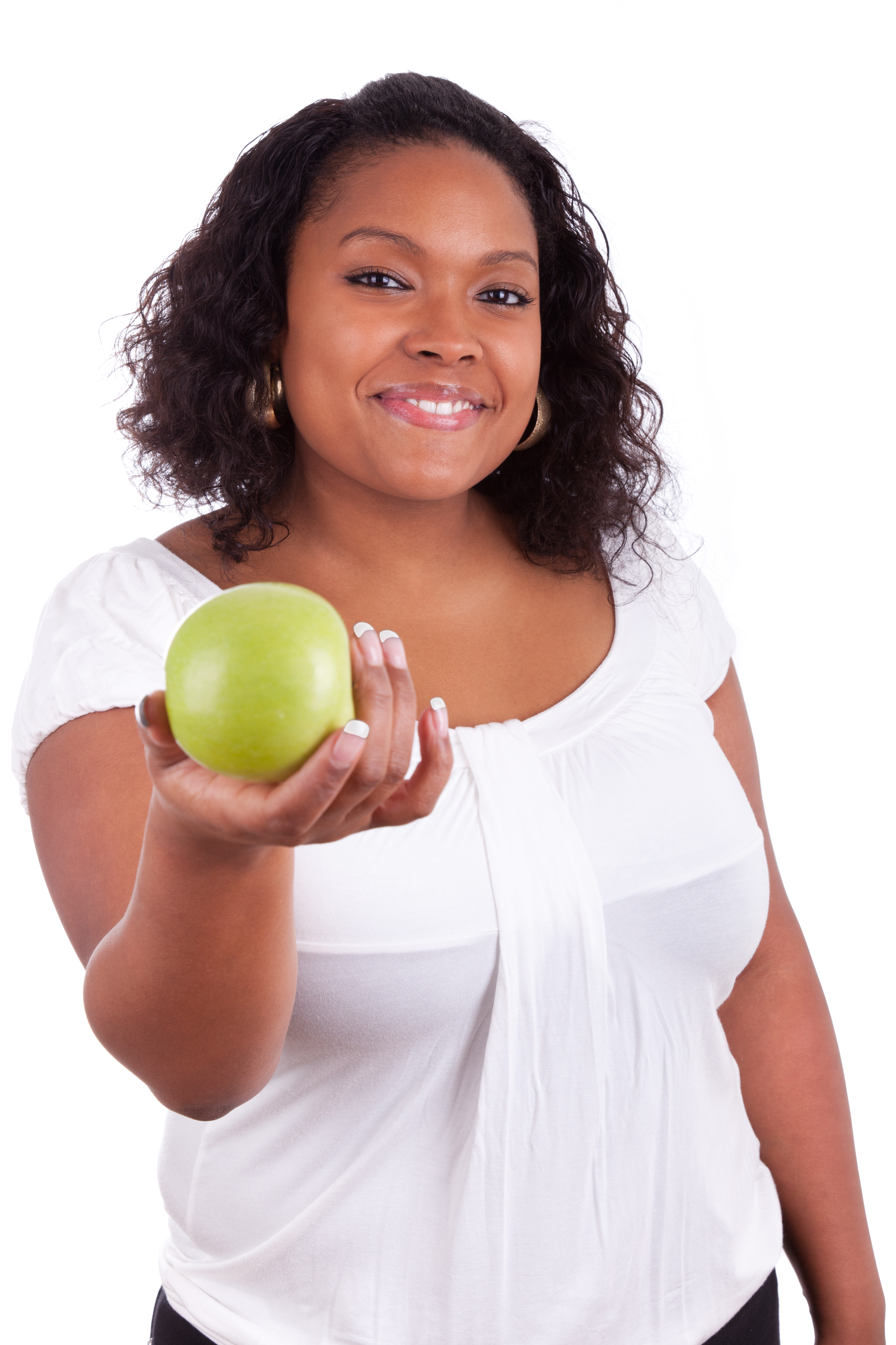 Eight Healthy Eating Tips If You Are Overweight