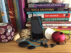 Fitness pack review: KS Edge Headphones and X-Mini II Speaker