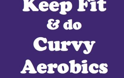 CurvyAerobics Fitness Class Fulham