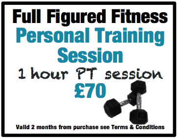 personal training fulham
