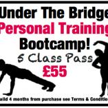 bootcamp putney full figured fitness