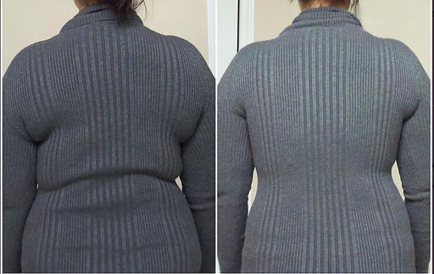 Shapeeze bra review – Silkee Short