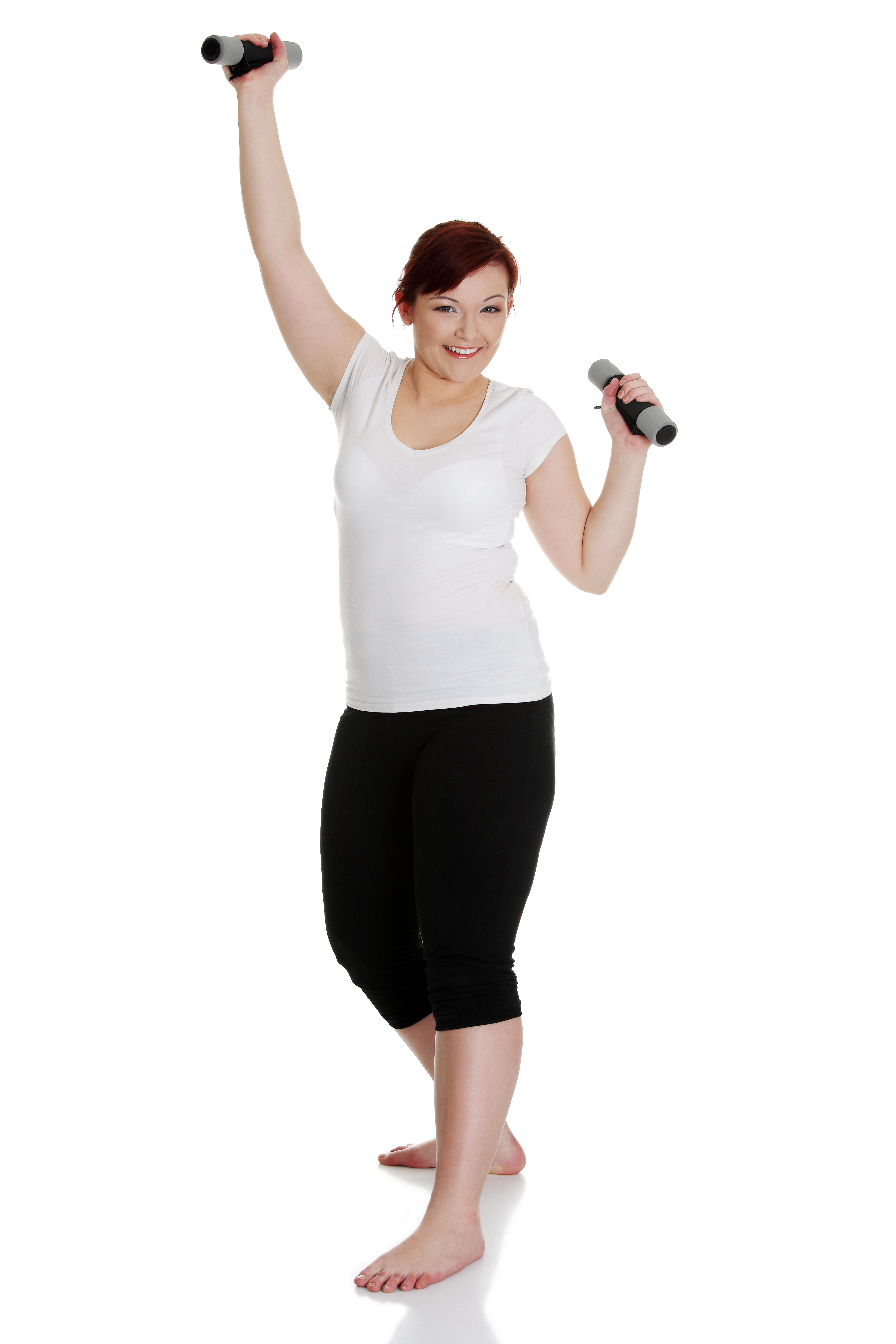 how to lose weight quickly at home without exercise